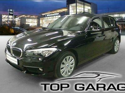 usata BMW 116 serie 1 5p. *configurabile*km certificati*