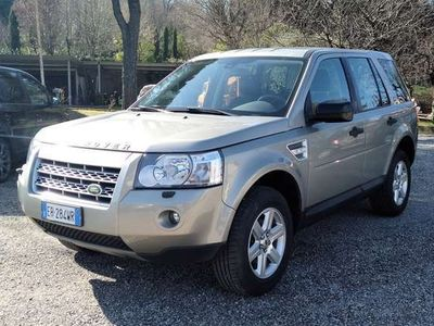 usata Land Rover Freelander 2.2 TD4 S.W. S AUTOMATICA
