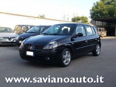 used Renault Clio Clio 1.5 dCi 100CV cat 5 porte Luxe Dynamique1.5 dCi 100CV cat 5 porte Luxe Dynamique