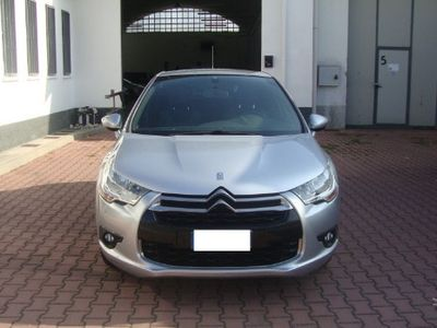 brugt Citroën DS4 1.6 HDI 5 Porte Business