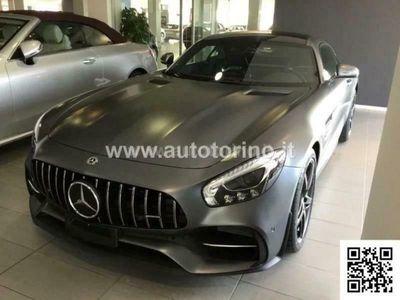 usata Mercedes AMG GT S GT AMG GTS