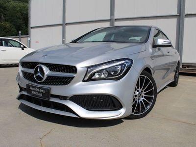 usata Mercedes 200 CLA Classe - C117 DieselPremium auto FL