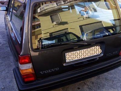 brugt Volvo Polar 240 2.0 cat Station Wagon