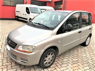 usata Fiat Multipla Multipla1.6 16V Natural Power Dynamic