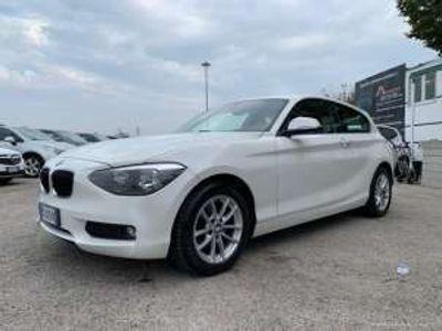 usata BMW 114 SERIE 1 I Benzina
