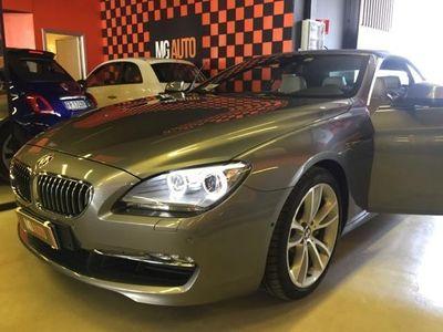 usado BMW 640 Cabriolet Serie 6 (F12/F13) Futura FULL NAVI XENO