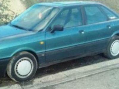 usata Audi 80 1988 asi