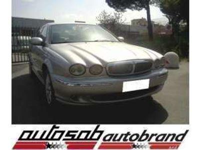 usata Jaguar X-type 2.5 V6 4 WD Executive