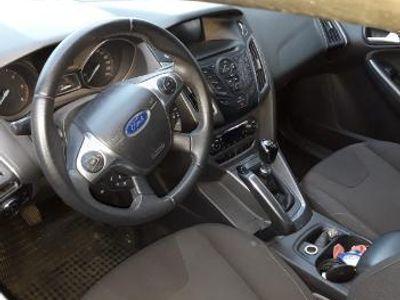 brugt Ford Focus 1.6 tdc