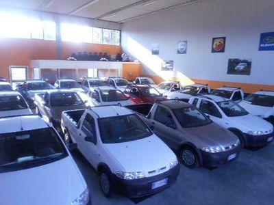 usata Fiat Strada stradadiesel