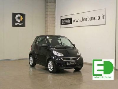 usata Smart ForTwo Electric Drive forTwo 2ª serie coupé