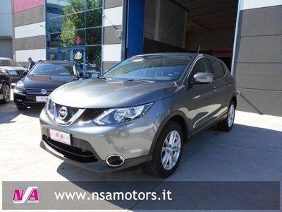 used Nissan Qashqai 1.2 DIG-T Acenta ** PERFETTA **