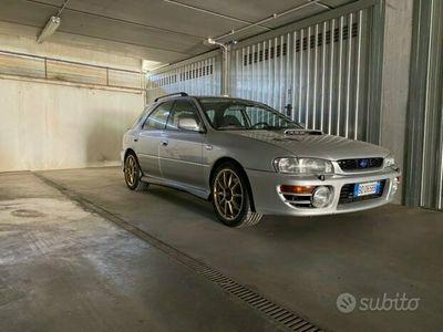 usata Subaru Impreza 1ª serie - 1999