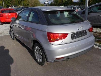 usata Audi A1 1.4 TDI DPF ULTRA ATTRACTION rif. 5933302