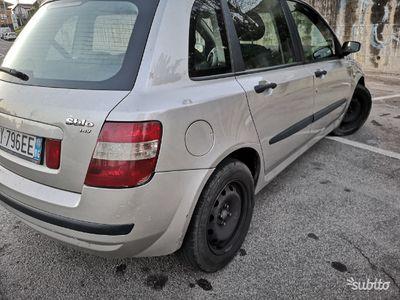 usado Fiat Stilo 1.6 16v 103cv