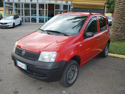 usata Fiat Panda 4x4 van diesel 1.3mjt 75cv