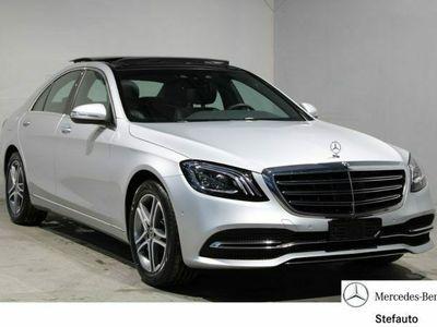 usata Mercedes S350 Classe S (W/V222)d 4Matic Premium