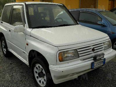 usata Suzuki Vitara 1.6i cat aut. JLX P.Pack usato