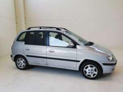 usata Hyundai Matrix 1.6 16V GLS Plus Benzina