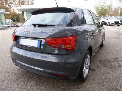 usata Audi A1