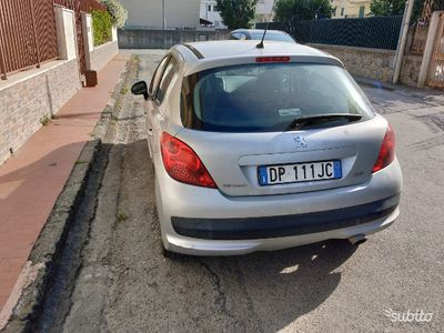 second-hand Peugeot 207 1.6 HDi 90CV 5p. XSI