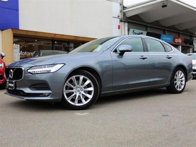 used Volvo S90 D4 Geartronic Business Plus rif. 11457379