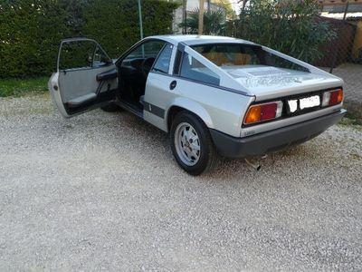 usado Lancia Beta Montecarlo - 1980