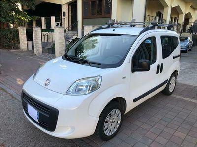 usata Fiat Qubo QUBO 1.4 8V 77 CV Active Natural Power