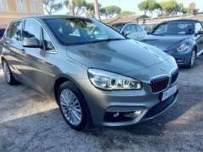 usata BMW 220 xDrive A.Tour. Luxury Autom .. Diesel