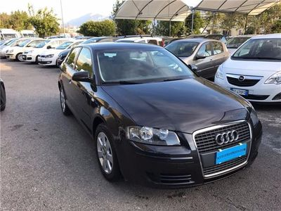 usata Audi A3 1.9 TDI Diesel Ambiente