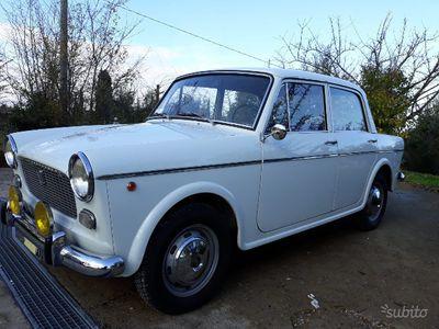 used Fiat 1100D - 1963 - Perfetta