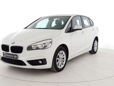 brugt BMW 216 Serie 2 Active Tourer d act.tourer Advantage auto