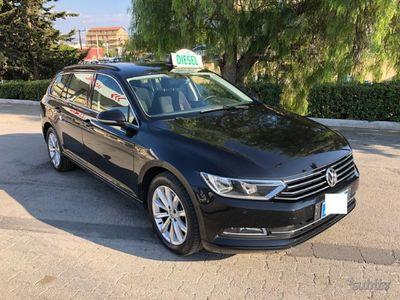 "käytetty VW Passat 2.00 Td Sw""Garanzia -Rate"" 2016"