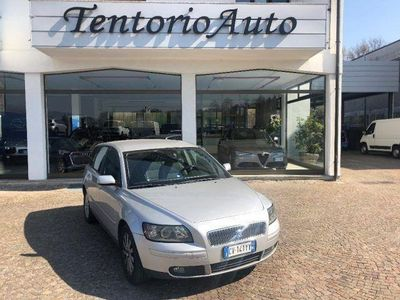 used Volvo V50 2.0 D cat Kinetic
