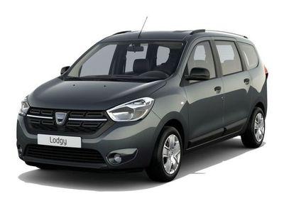 usata Dacia Lodgy 1.5 Blue dCi 8V 115CV Start&Stop 7 posti Comfort