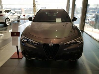 brugt Alfa Romeo Crosswagon 2.2 Turbodiesel 180 CV AT8Exec KM ZERO