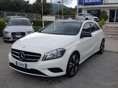 second-hand Mercedes A180 CDI SPORT