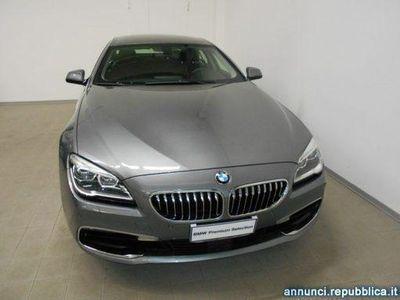 used BMW 640 d xDrive Gran Coupé rif. 11616944