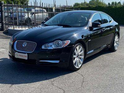 usata Jaguar XF 2.7D V6 Premium Luxury