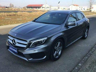 usata Mercedes GLA220 CLASSE GLAd Premium 177cv auto