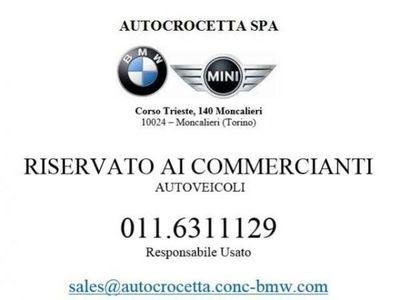 usata BMW 530 Gran Turismo 530d xDrive Gran Turismo Futura d xDrive Futura