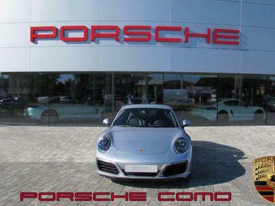usata Porsche 911 Carrera 4S 991420CV-PRONTA CONSEGNA-ASSE STERZANTE