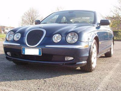 usata Jaguar S-Type (X200) 3.0 V6 24V cat Executive