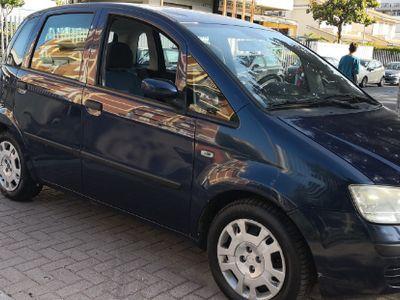 usata Fiat Idea 1.4 GPL valido fino al 2029