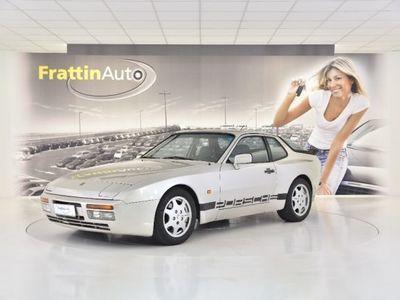 used Porsche 944 944