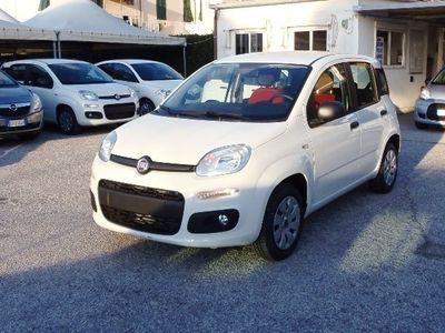 usata Fiat Panda newkm 0 del 2017 a Livorno, E.9.700