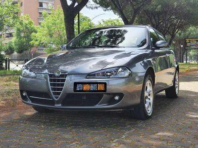 usata Alfa Romeo 147 1.9 JTDm 120cv 5 PORTE - 2006