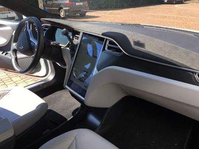 gebraucht Tesla Model S P85D