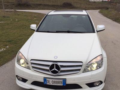 usata Mercedes 320 AMG