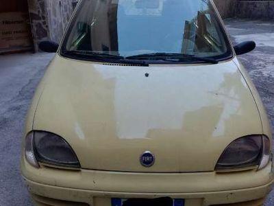 usata Fiat Seicento 1.1 Cat Active